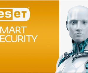 ESET NOD32 Smart Security 12.2 (2019) скачать антивирус