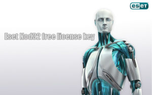 Eset Nod32 free license key 2020-2021