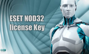 eset nod32 license key 2019 gratis